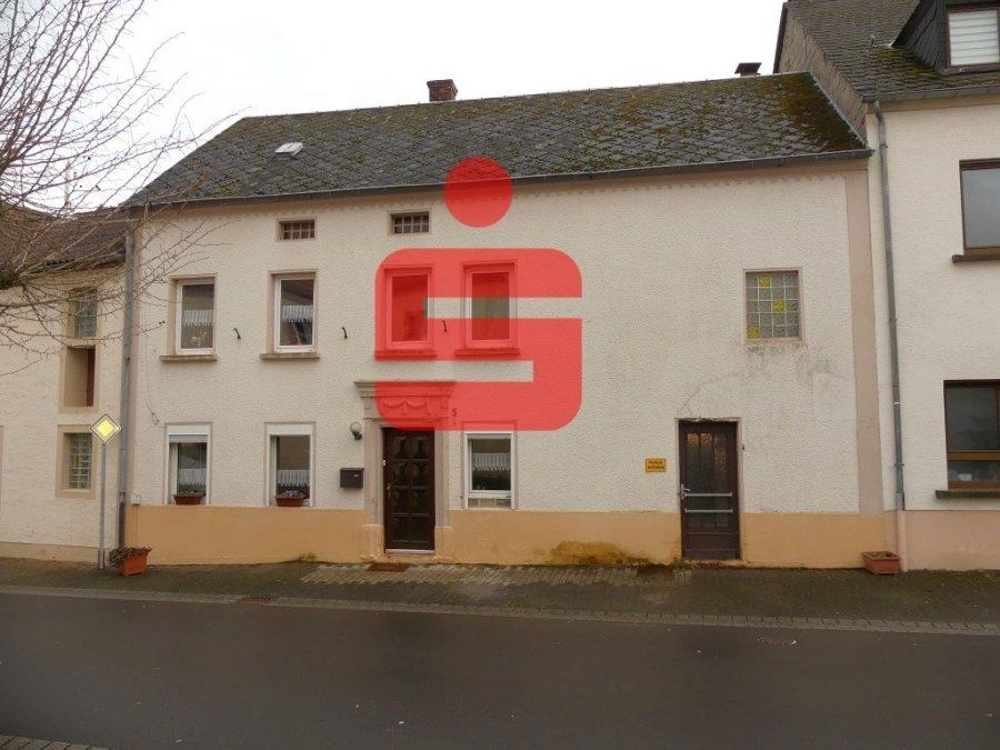 Haus kaufen in Ferschweiler Neueste Anzeigen