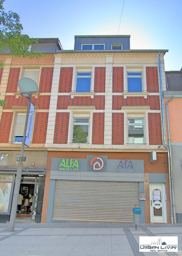 acheter bureau 2 chambres 84 m² differdange photo 1