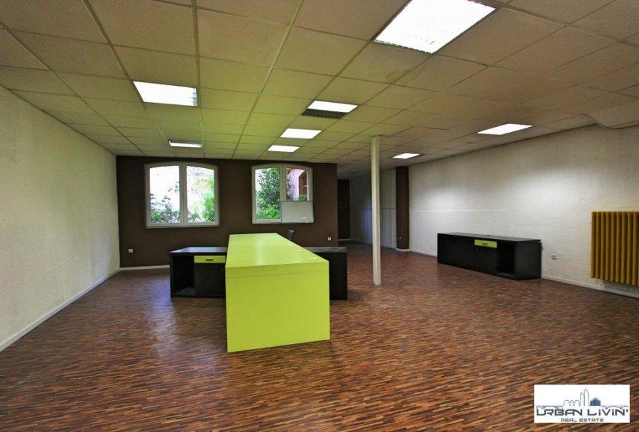 acheter bureau 2 chambres 84 m² differdange photo 4
