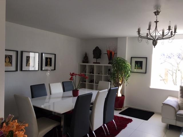 Appartement à vendre F4 à Thionville-Napoléon