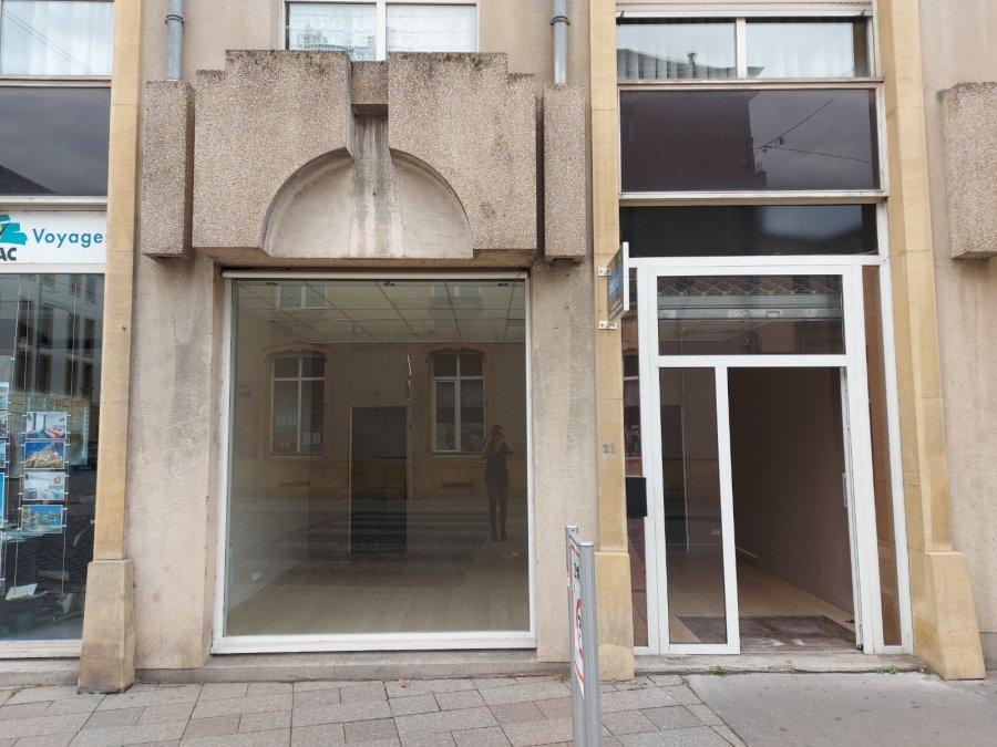 louer local commercial 0 pièce 53 m² metz photo 1
