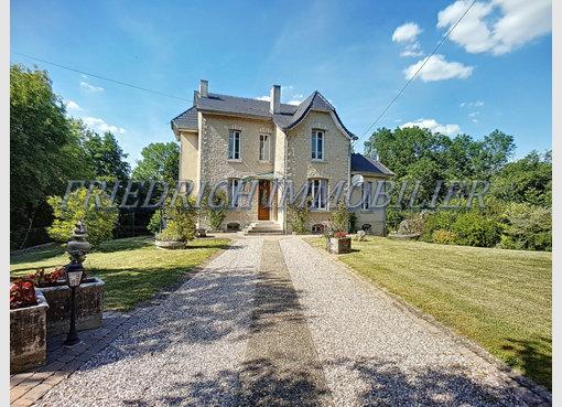 Maison à vendre F9 à Verdun (FR) - Réf. 7094190