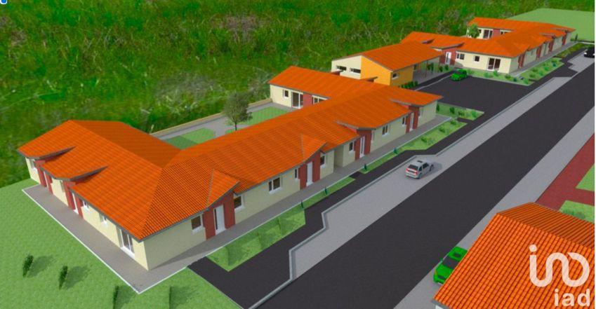 acheter maison 3 pièces 66 m² gorcy photo 1