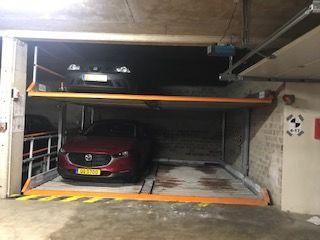 Garage - Parking à louer à Grevenmacher