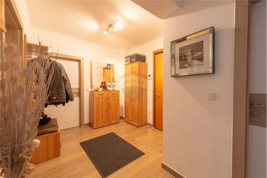 Appartement à louer 2 chambres à Echternach