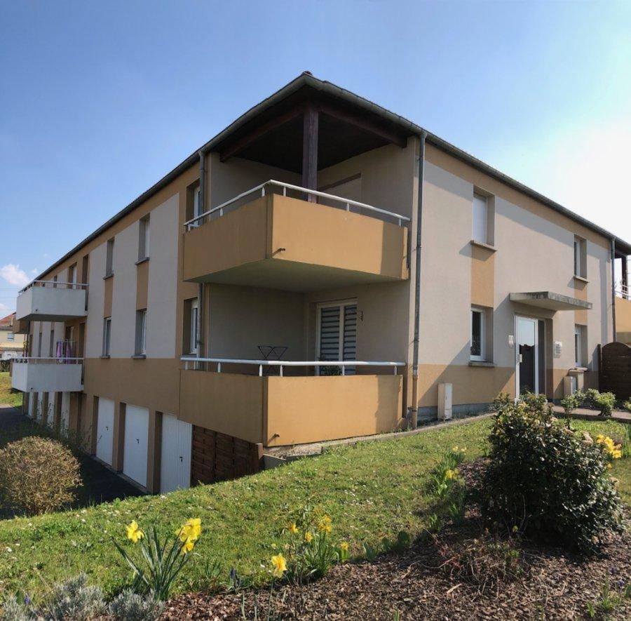 acheter appartement 2 pièces 54 m² hagondange photo 1