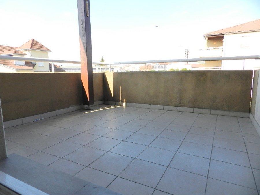 acheter appartement 2 pièces 54 m² hagondange photo 2