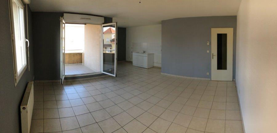 acheter appartement 2 pièces 54 m² hagondange photo 4