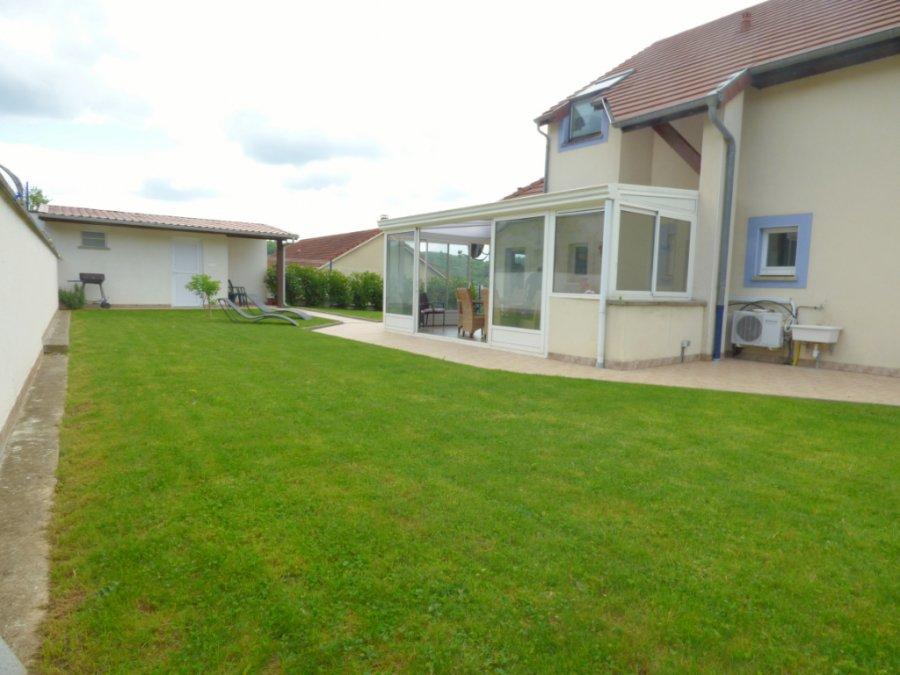 Maison à vendre F10 à Nilvange