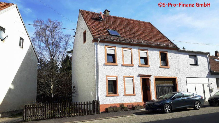 house for buy 4 rooms 110 m² mandelbachtal photo 1