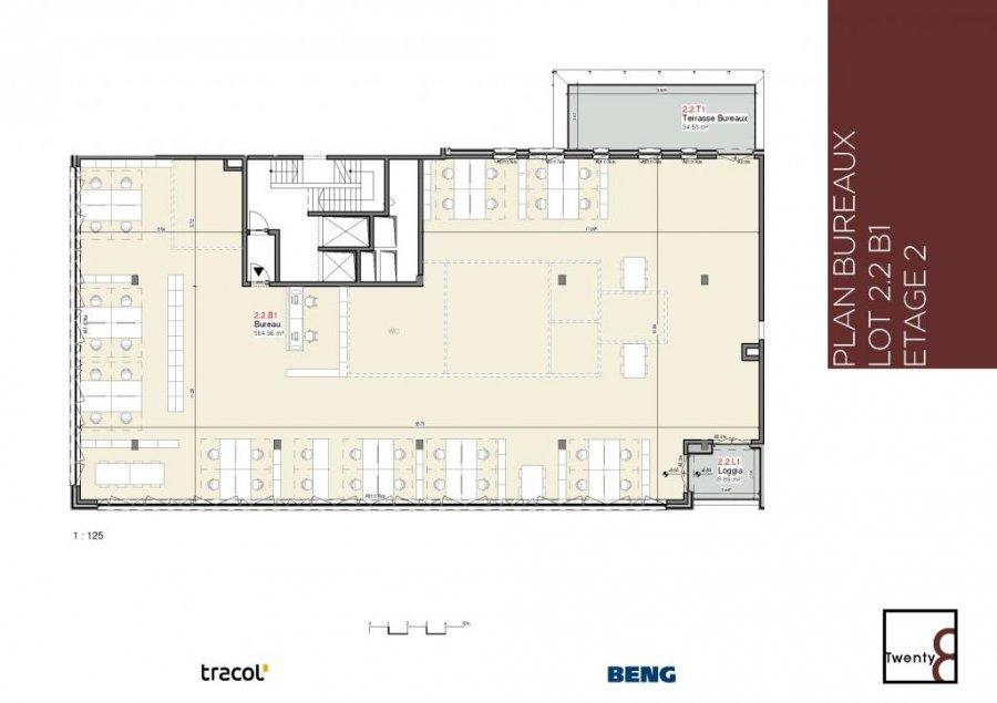 acheter bureau 0 chambre 565 m² belval photo 4