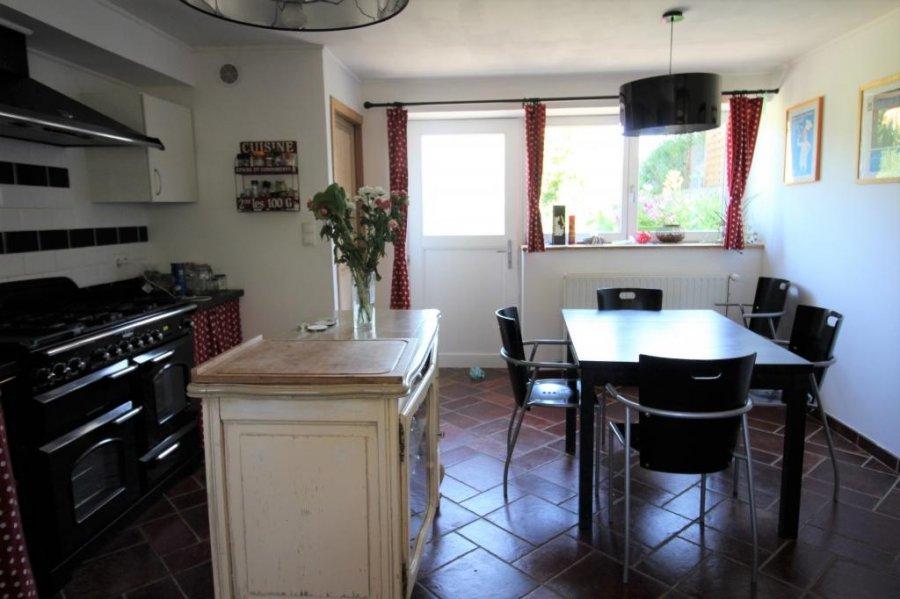 Maison individuelle à vendre 5 chambres à Montmédy