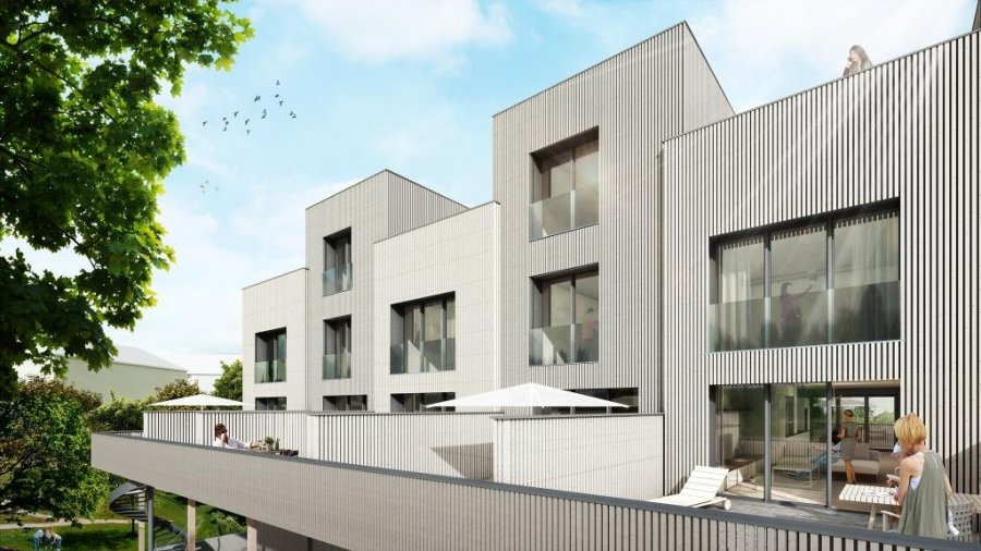 acheter maison mitoyenne 3 chambres 150 m² remich photo 2