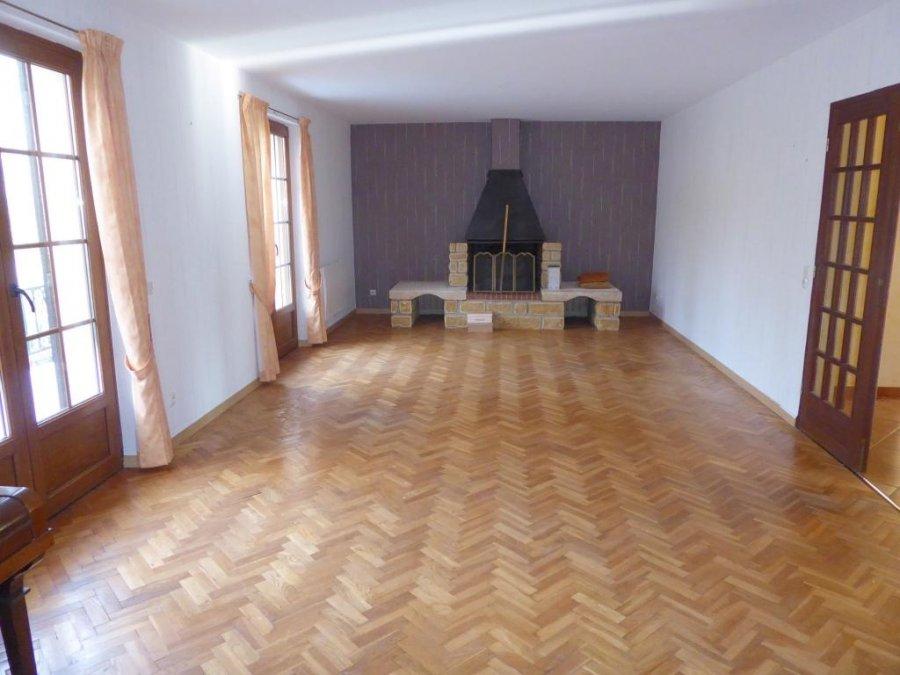 acheter maison mitoyenne 6 pièces 127 m² mars-la-tour photo 5