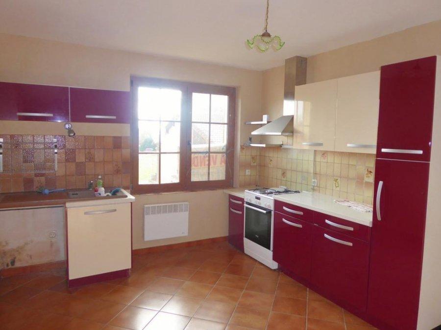 acheter maison mitoyenne 6 pièces 127 m² mars-la-tour photo 4