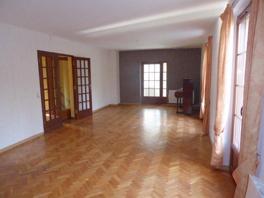 acheter maison mitoyenne 6 pièces 127 m² mars-la-tour photo 6