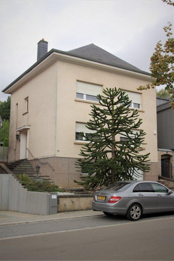 acheter maison individuelle 4 chambres 235 m² pétange photo 1