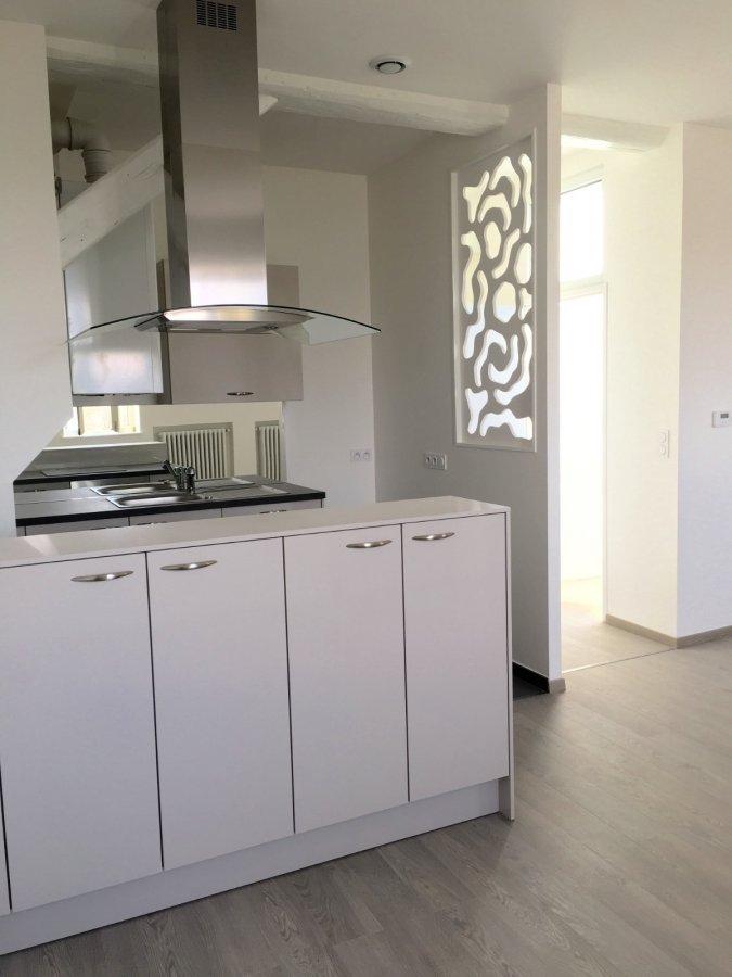 Appartement à vendre F4 à Metz-Les Iles
