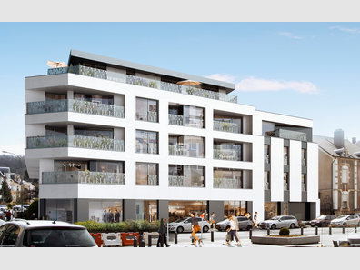 Appartement à vendre 2 Chambres à Pétange - Réf. 7066302