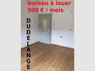 Bureau à louer à Dudelange - Réf. 6152894