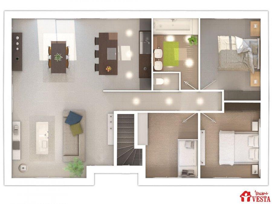haus kaufen 4 zimmer 90 m² lay-saint-christophe foto 3