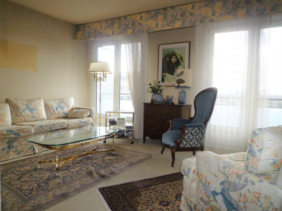 acheter appartement 4 pièces 94 m² thionville photo 1