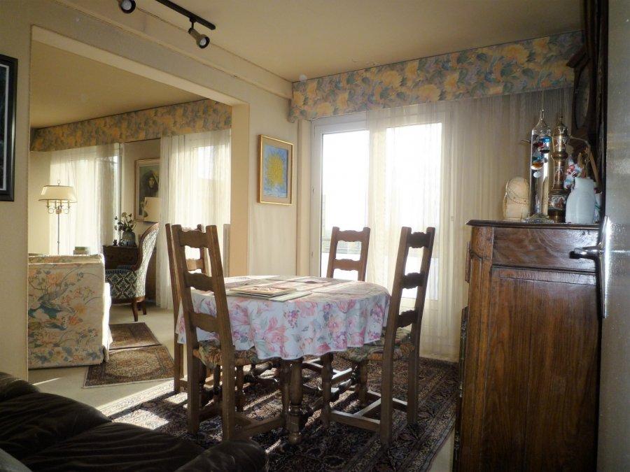 acheter appartement 4 pièces 94 m² thionville photo 2