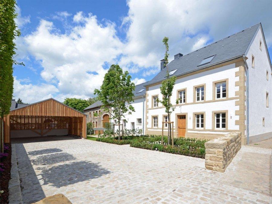haus kaufen 7 schlafzimmer 401 m² consdorf foto 1