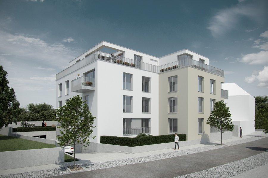 Appartement en vente luxembourg centre ville m for Acheter un appartement en construction