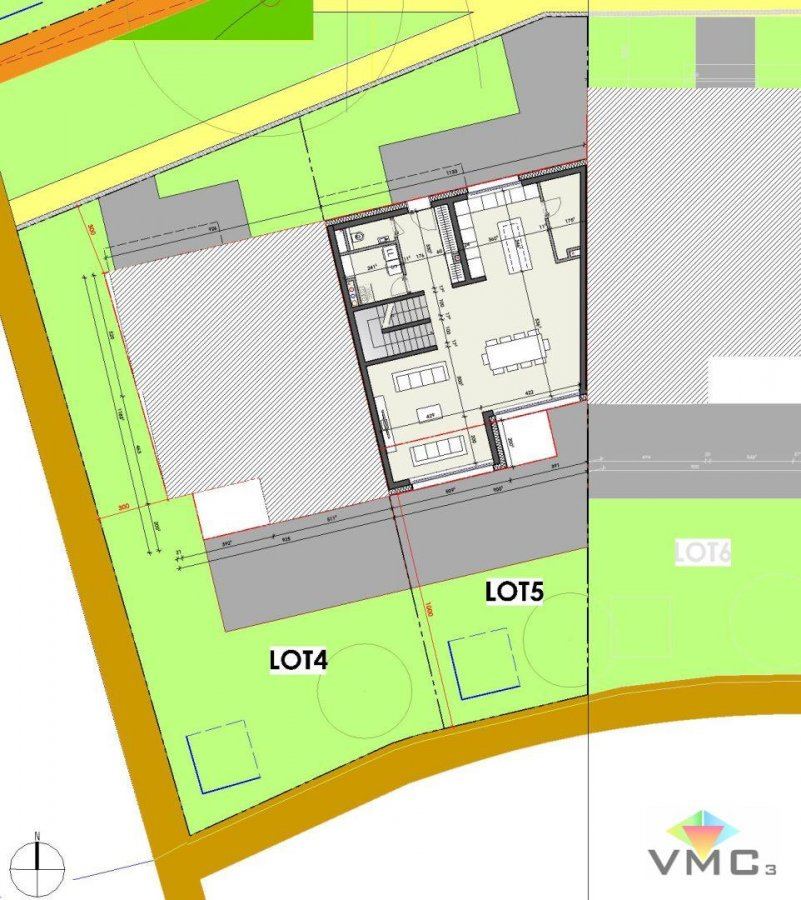 acheter maison 4 chambres 163 m² livange photo 6