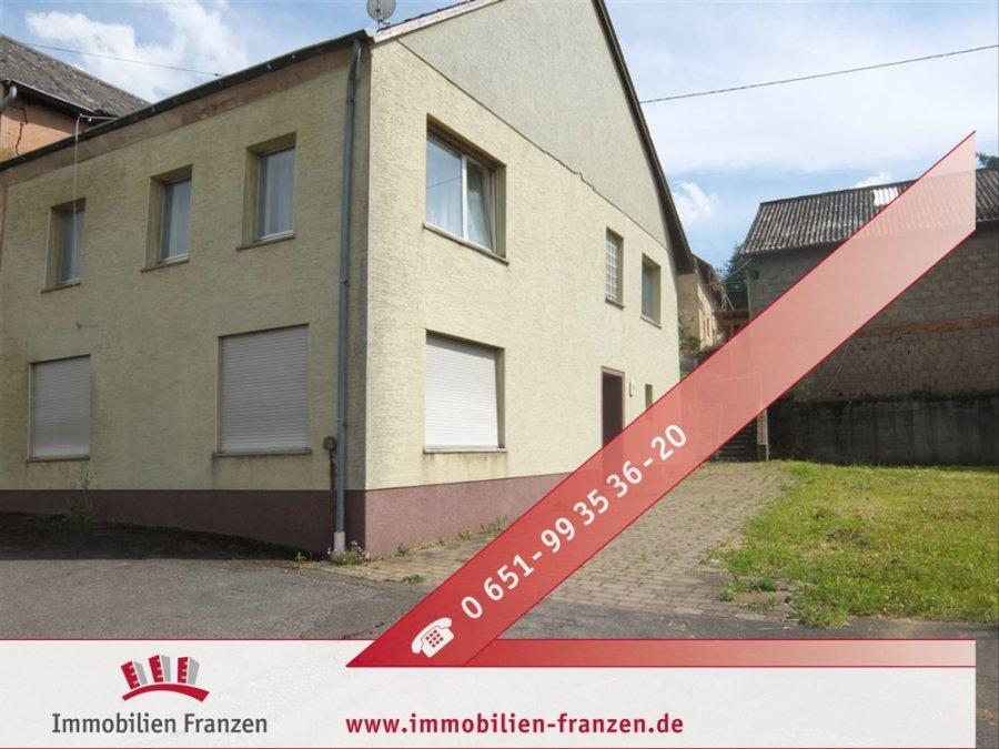 haus kaufen 5 zimmer 120 m² konz foto 1