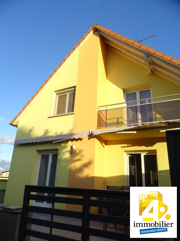 acheter maison 5 pièces 113 m² biltzheim photo 1