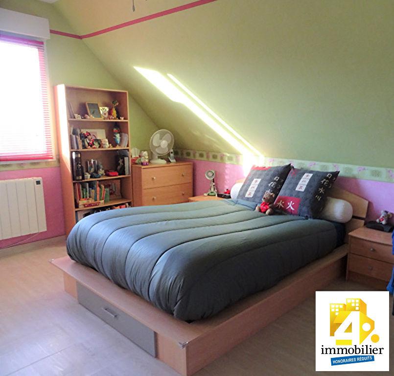 acheter maison 5 pièces 113 m² biltzheim photo 5