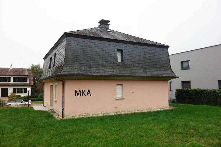 louer maison 4 chambres 160 m² strassen photo 1