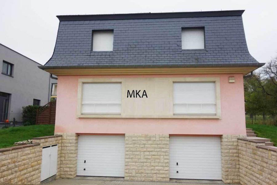 louer maison 4 chambres 160 m² strassen photo 4