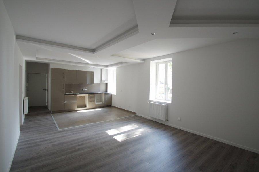 acheter appartement 5 pièces 98 m² sarreguemines photo 2
