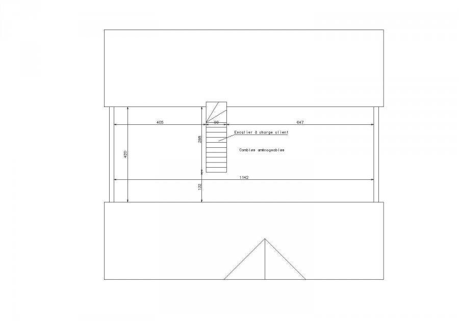 acheter maison 5 pièces 130 m² peltre photo 3