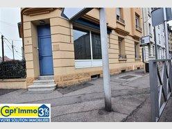 Commerce à vendre à Montigny-lès-Metz - Réf. 5084862