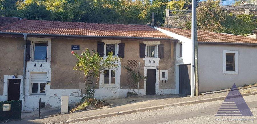 acheter maison 0 pièce 80 m² longuyon photo 1