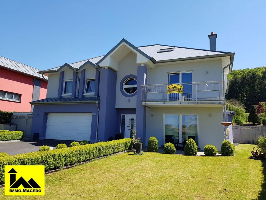 detached house for buy 6 bedrooms 350 m² brouch (mersch) photo 1