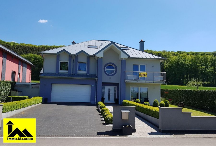 detached house for buy 6 bedrooms 350 m² brouch (mersch) photo 2