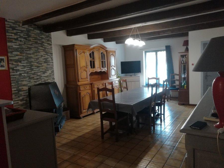 acheter maison 7 pièces 180 m² colombey-les-belles photo 2