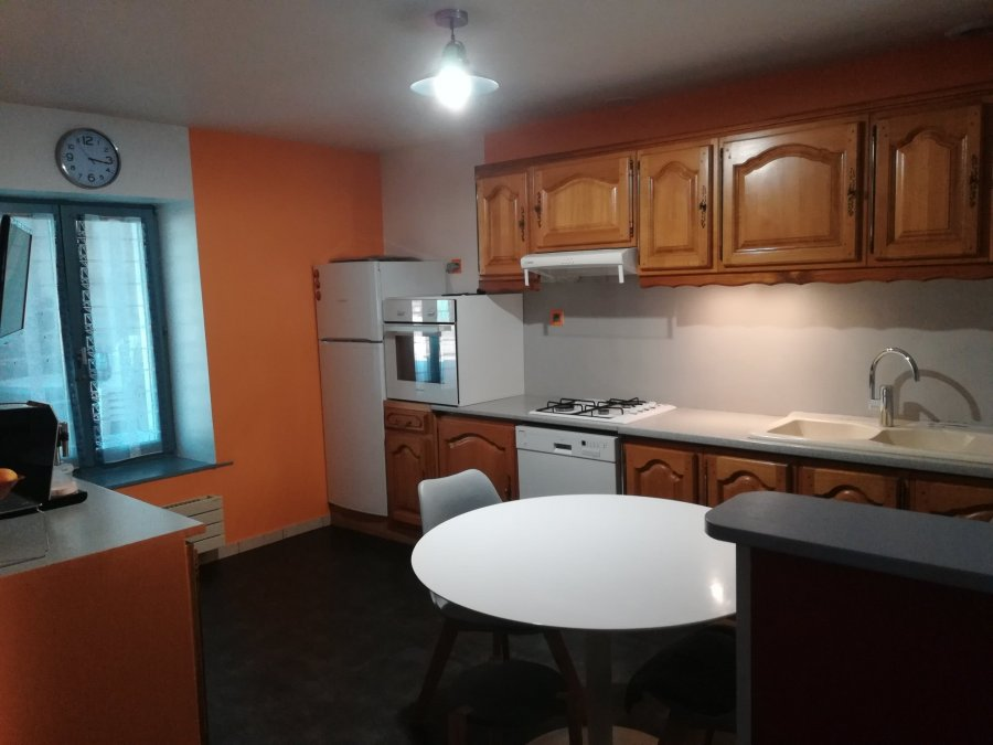 acheter maison 7 pièces 180 m² colombey-les-belles photo 4