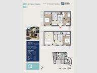 Triplex for sale 3 bedrooms in Luxembourg-Neudorf - Ref. 6494142