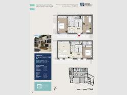 Dreigeschossige Wohnung zum Kauf 3 Zimmer in Luxembourg-Neudorf - Ref. 6494142
