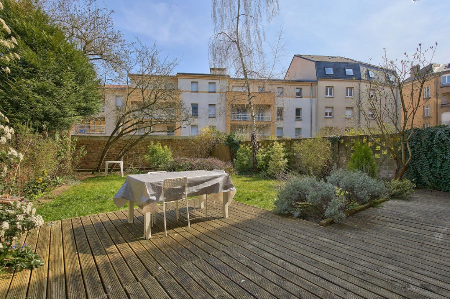 acheter appartement 6 pièces 155.76 m² metz photo 3