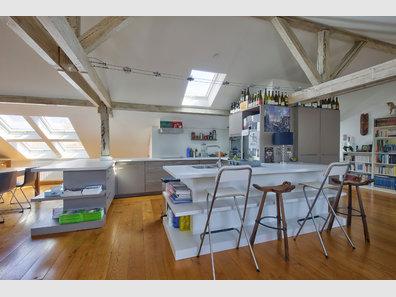 Appartement à vendre F6 à Metz - Réf. 6334398