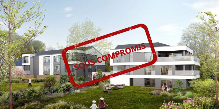acheter appartement 3 chambres 98.51 m² mondercange photo 1