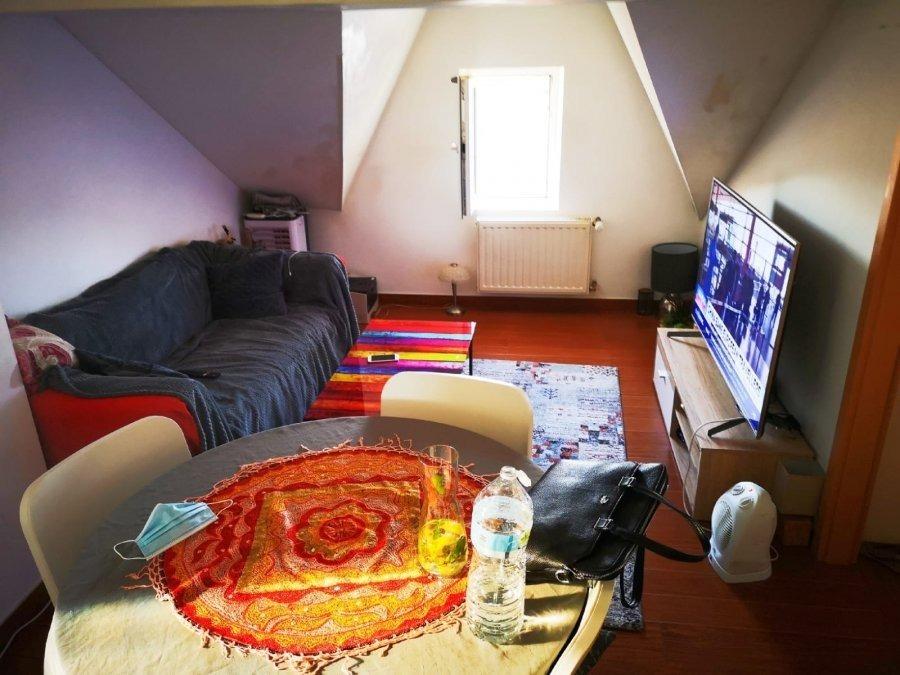 Appartement à louer 1 chambre à Luxembourg-Weimerskirch