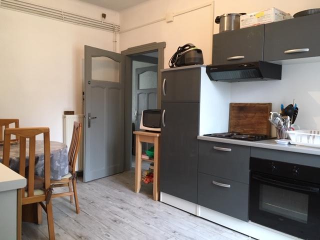 acheter appartement 2 pièces 58 m² metz photo 2